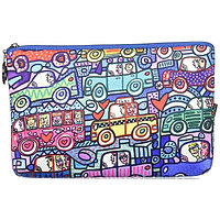 Пенал-косметичка James Rizzi - I Have Been Driving Myself Crazy 899573