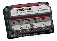 Контроллер заряда ProStar PWM 15 А, 12/24, фото 1