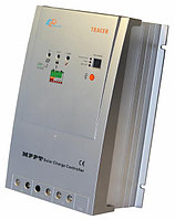 Контроллер заряда Tracer MPPT 40 А, 12/24 В, фото 1