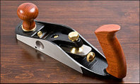 Рубанок Veritas Small Bevel-Up Smoother Plane, A2