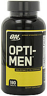 Витамины Optimum Nutrition Opti-Men (150 капсул)
