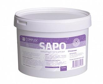 Чистящая паста для рук SAPO Complex®