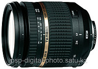 Tamron SP AF 17-50mm f/2.8 XR Di-II VC for Canon / Nikon