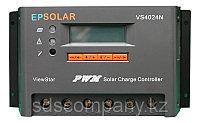 Контроллер заряда ViewStar PWM 40 А, 12/24 В, фото 1