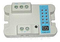Контроллер с таймером для драйвера светодиодного светильника DCCP-серии