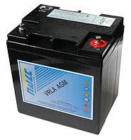 Аккумулятор HZB12-28 28 Ач, 12В, AGM