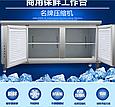 Холодильные столы 1,8м, фото 9