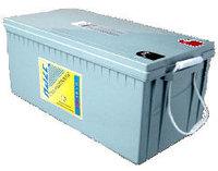 Аккумулятор HZY12-200 200 Ач, 12В, GEL
