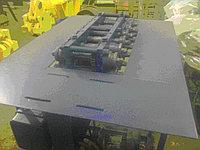 Фальцепрокатные станки для отбортовки кромки