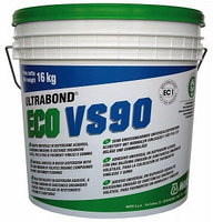 Клей для ПВХ MAPEI Ultrabond Eco VS90 Plus 16 кг