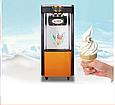 Фризер для мягкого мороженого Guangshen 289-C-D2, фото 8