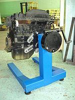 Кантователи для двигателей