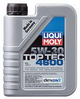 TOP TEC 4600 5W-30