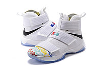 Nike Lebron James X (10) Zoom Soldier