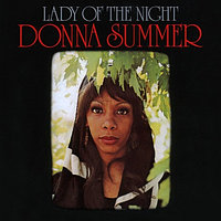 Summer Donna Lady Of The Night (фирм.) 900363