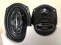 "Колонка (Динамик) ELEMENT-5 (CZ 6977), 4 - way speaker , (6x9"") (размер 15.24см-22.86см)"
