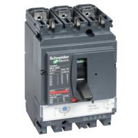 LV429745 трехполюсной автоматический выключатель 3t MA2.5 NSX100F