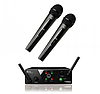 Микрофон радио Akg WMS40 Mini2 Vocal Set