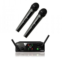 Микрофон радио AKG WMS40 Mini2 Vocal Set