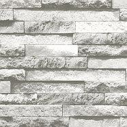 """Виниловые моющиеся обои Коллекция """"Stone"""" 85047-1, фото 2"""