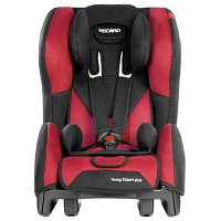 Recaro Young Expert Plus Cherry