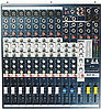 Микшерный пульт SOUNDCRAFT EFX8