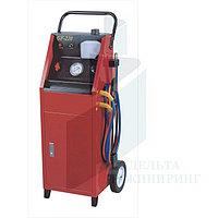 Установка для очистки топливной системы ATIS GD-220 электрическая