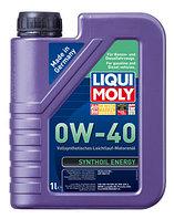 SYNTHOIL ENERGY SAE 0W-40