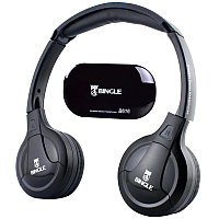 "Наушники ""Mulit-Function  Wireless Headphones  BINGLE B616-TV/PC/DVD Audio,Distance  up to 20 bis 30 meters"""