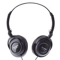 "Наушники ""Headphones+ microphone  OVLENG  OV-F5 MV,O 40mm,32? ±  15?,102± 2 dB,20-20,000Hz,100mW,2 bis 3m"""