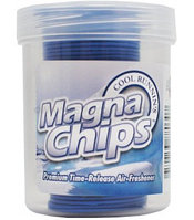 Ароматизатор для авто Magna Chips Auto Magic