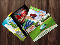 Рекламные листовки, фото 1