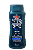 Гель для душа Gentlemen Club Fresh