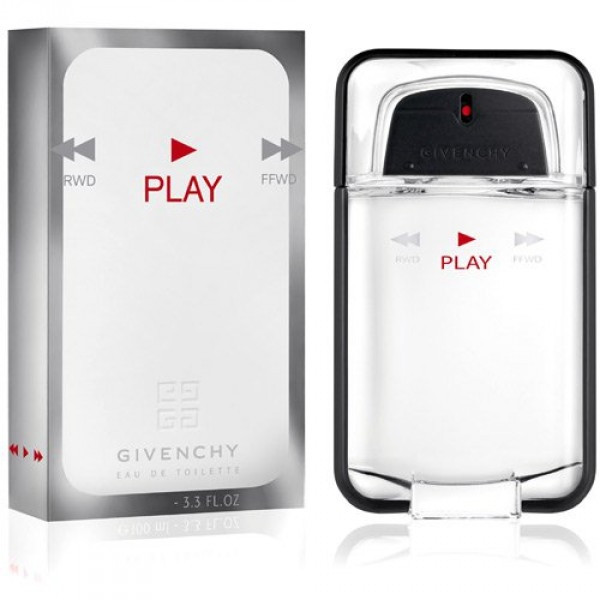Givenchy Play Pour Homme 100ml