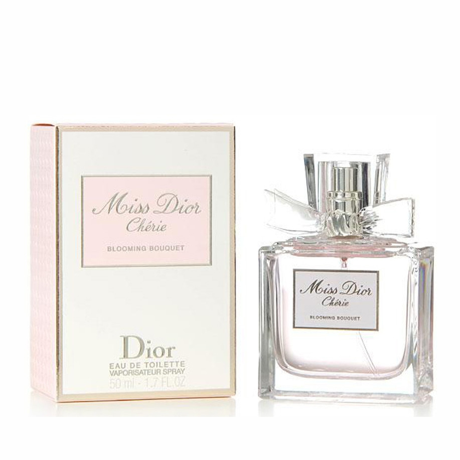 Christian Dior Miss Dior Cherie edt 50ml