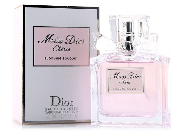 Christian Dior Miss Dior Blooming Bouquet 100ml