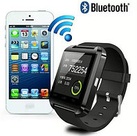 Умные часы Uwatch U8 (Smart Bluetooth Watches) часофоны для iOS/Android