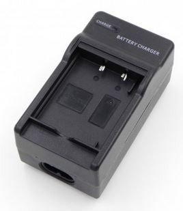 Зарядное устроиство для аккумулятора Panasonic CGA-S001/BPDC2/BCA7/001E