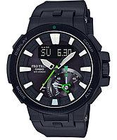 Наручные часы Casio Pro Trek PRW-7000-1A, фото 1