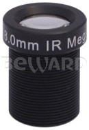 Мегапиксельный объектив с ИК фильтром BL08018BIR-WF