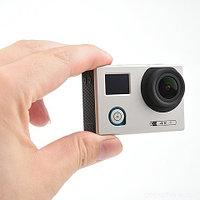 Экшен-камера SPORTS 4K {аналог GoPro Hero5} с двумя экранами, Wi-Fi и с набором аксессуаров