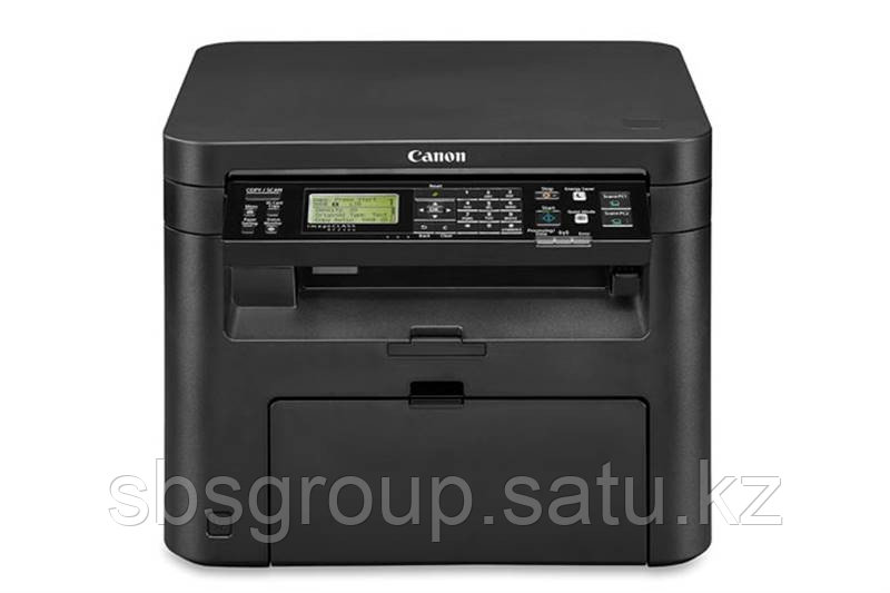 Canon i-SENSYS MF232w printer/scanner/copier/Ethernet/Wi-Fi
