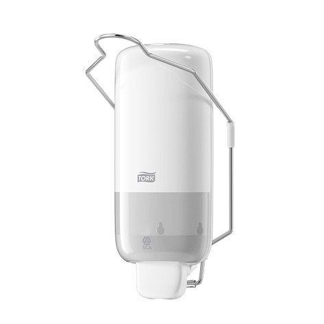 Tork Elevation диспенсер для жидкого мыла с локтевым приводом 560100, фото 2