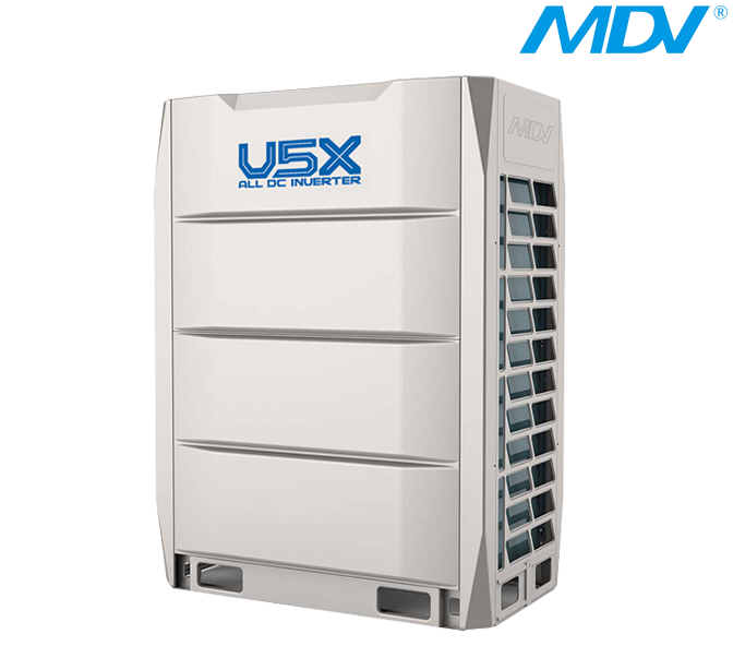 Модульные наружные блоки VRF V5X: MDV5-X400W/V2GN1