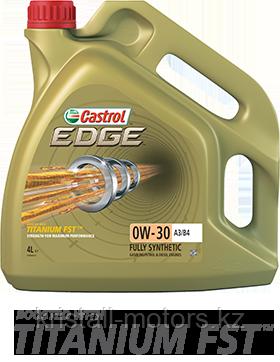 Моторное масло Castrol EDGE 0w-30 на разлив с бесплатной заменой
