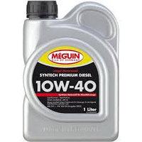 Моторное масло MOTORENOEL SYNTECH PREMIUM DIESEL SAE 10W-40