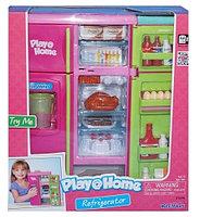 Игрушечный Холодильник, фото 1