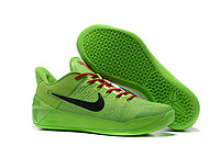 Кроссовки Nike Kobe XII (12) AD Green Red Black (40-46)
