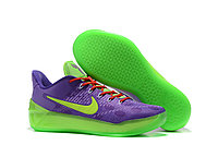 Кроссовки Nike Kobe XII (12) AD Purple Green Red (40-46), фото 1
