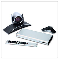 Polycom RealPresence Group 500 - Система видеоконференцсвязи